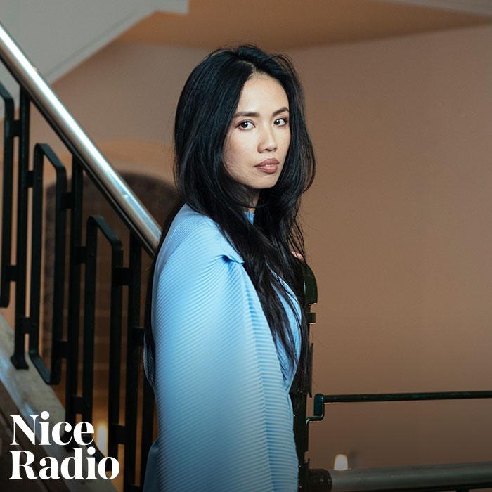 IWD Special: Van Anh Ho