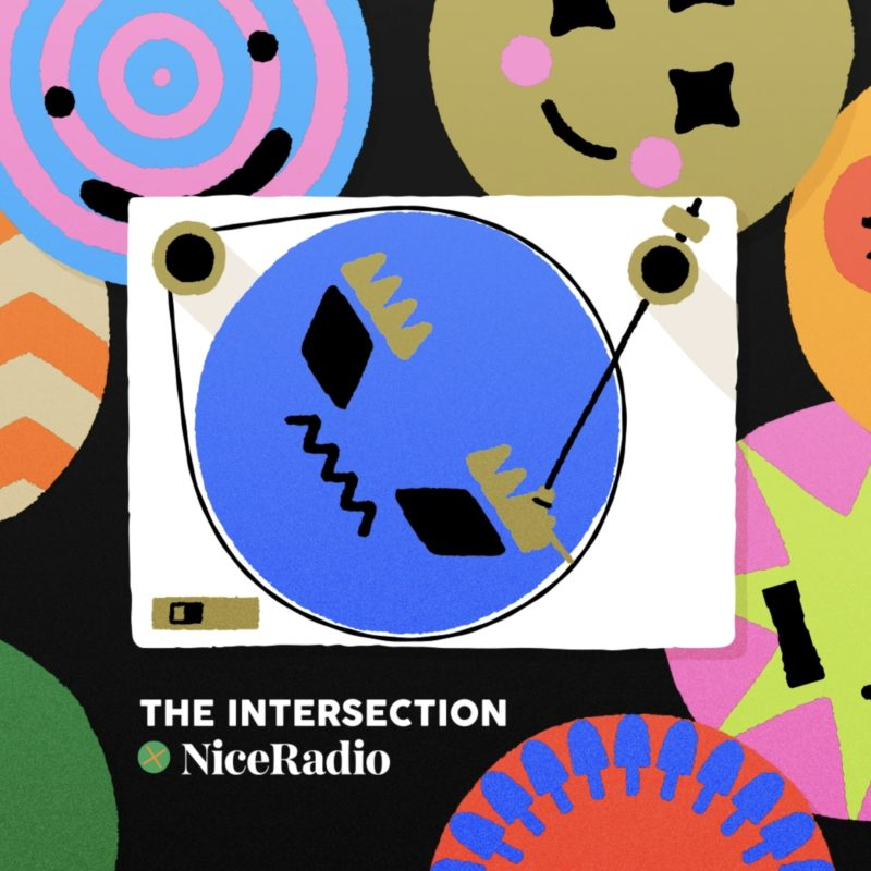 Nice Radio IWD Special: BeBe Bad