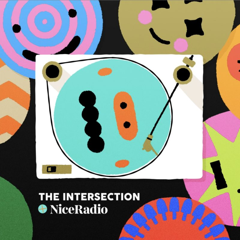 Nice Radio IWD Special: Elise Massoni