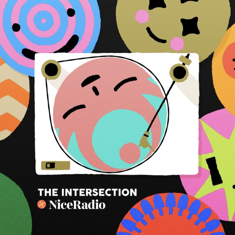 Nice Radio IWD Special: Nazira
