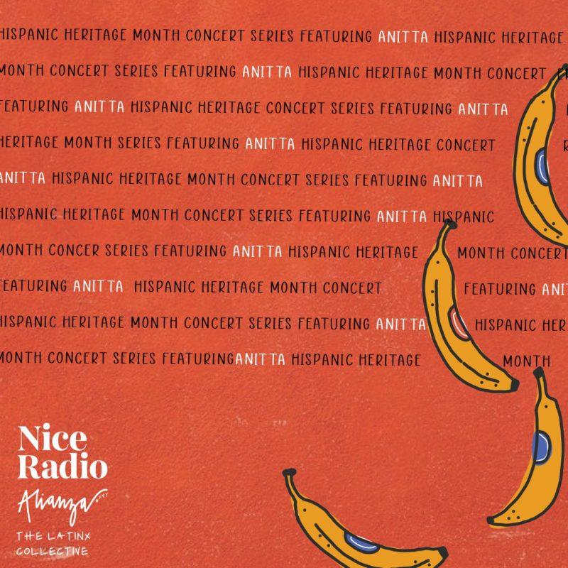 Hispanic Heritage Month: Anitta